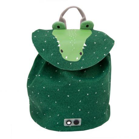 Kleine Rucksack Mr. Crocodile